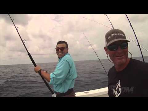 Islamorada Florida Keys Fishing Charter With Captain Easy