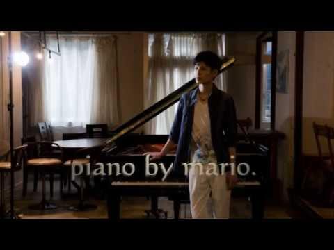 BACH - PARTITA No.2 BWV826(mario Iwai)