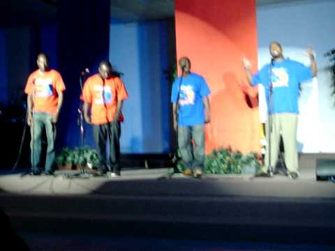 Haitian Powerful Poem by the Maroons