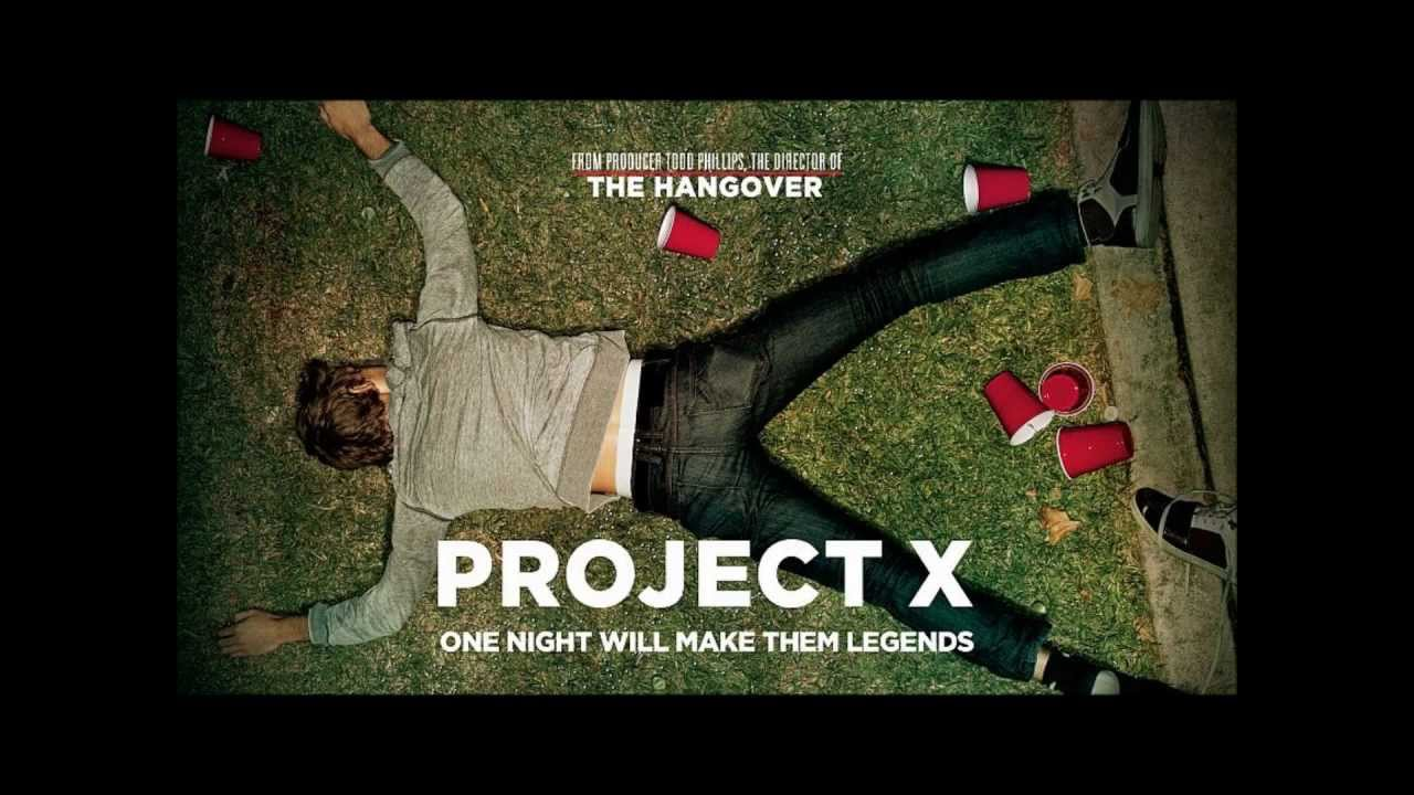 Project X Musik