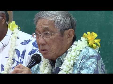 Malama O Puna Candidate Forum Hawaii County Mayoral Candidates