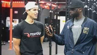 FLXTALK Interviews | E65