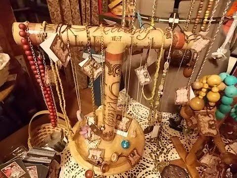Junk Gypsy Crafts