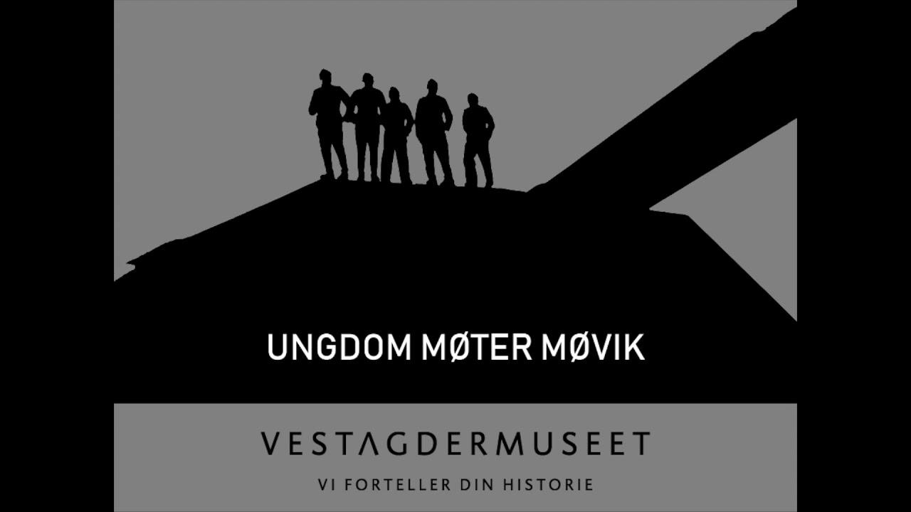 Kristiansand kanonmuseum: Intervjuer om krigen - gjort av klasse 9c ved Møvig skole.