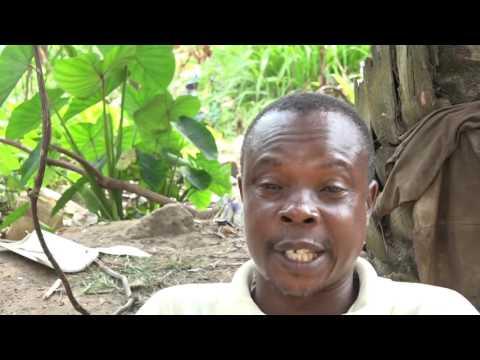 Liberia Ebola Interview HD