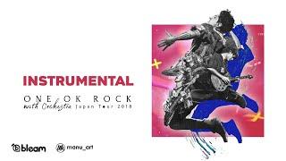 #oneokrockwithorchestra #music sigue a manu_art en: ➡facebook: https://fb.me/manuartmx instagram: ➡https://www.instagram.com/manu_art_mx/ : ➡https://w...