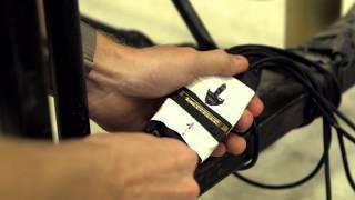 Blue Devils Field Audio Tutorials, Part 3: Cabling