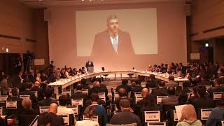 TEJ2018 Ministerial Round Table 1 thumbnail