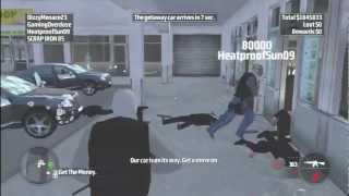 Kane & Lynch: Dead Men - Fragile Alliance - Hot Coffee, 6 Rounds, 2 750 833 $