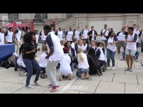 University of Pretoria Youth Choir