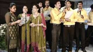 Doore Ninnum - Christmas Song - Shalom TV Purappad New Songs 2013 @ St Mary