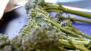 Paleo Recipe -chicken Breast With Broccolli Delicious