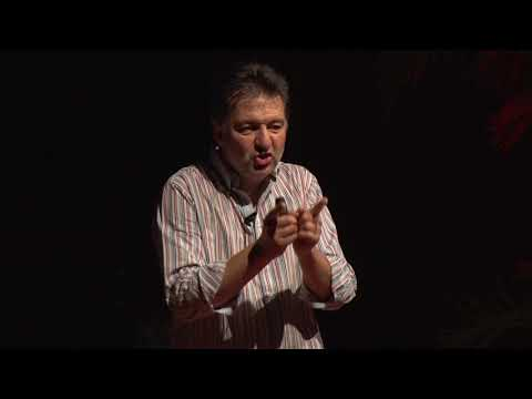 Rencontrez le premier éco-infirmier de France   Philippe Perrin   TEDxChambery