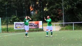 SV Buchholz II vs CSV Olympia II