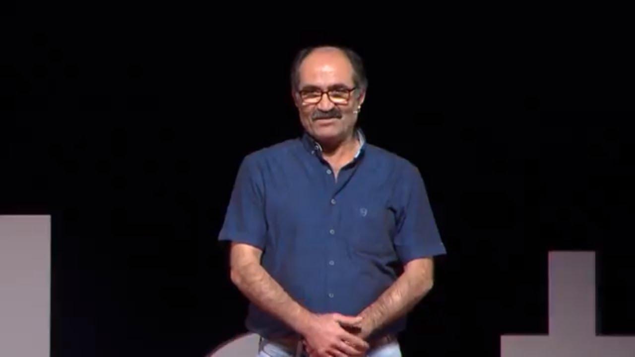 1 Kitap 1 Gofret | Kanber Bozan (Tedx Türkiye)