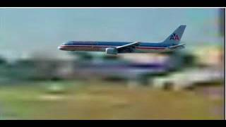 9/11 Pentagon Attack Footage Flight 77 Analysis