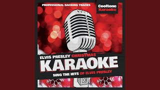 If I Get Home on Christmas Day (Originally Performed by Elvis Presley) (Karaoke Version)