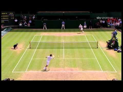 Wimbledon 2010   The Official Film