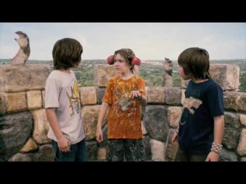 Trailer do filme A Pedra Mágica