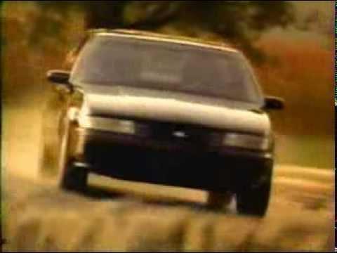 Worksheet. 1992 Chevy Lumina Euro commercial  YouTube