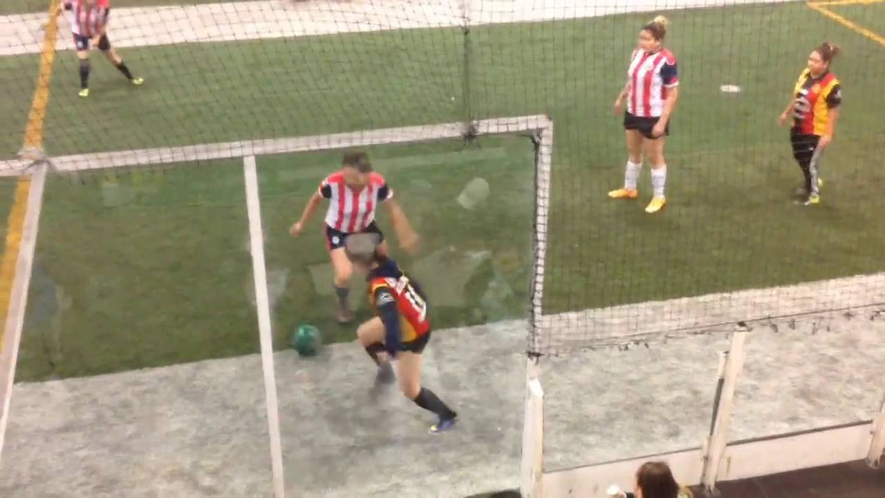 Live Soccer Final AtlantaEagles Women Indoor Finals