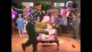 Funny African dance by Will (Ethiopian Music)