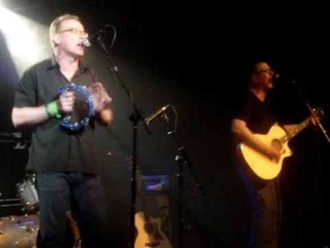 Sing All Our Cares Away - The Proclaimers