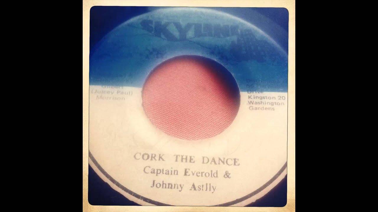 Captain Everold Johnny Astlly Cork The Dance