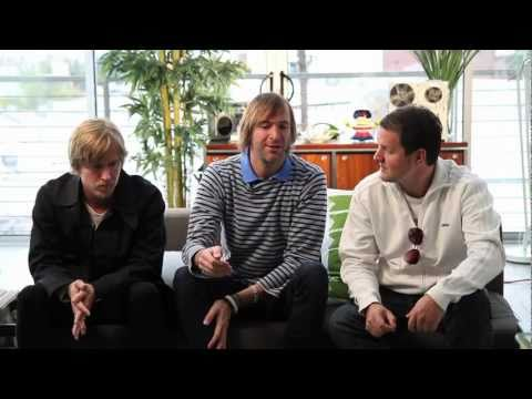 Interview with Dirty Vegas