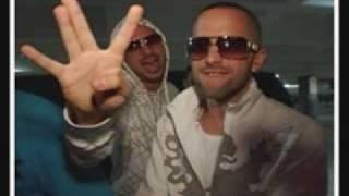 Burn It Up - Instrumental [Pista] - R.Kelly Ft Wisin & Yandel