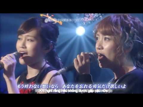 Vietsub M Takahashi Minami x Maeda Atsuko