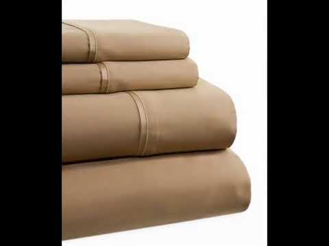 600 Thread Egyptian Cotton Sheets   600 Thread Count Sheet Set