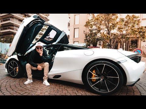 IS SUPER CAR JON COMING BACK?  VLOG² 164