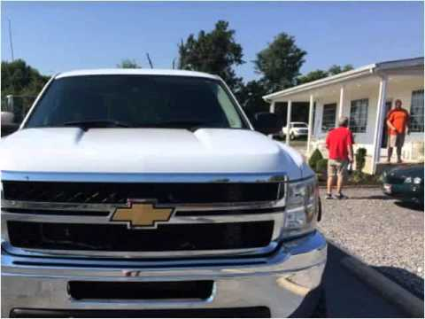 2012 chevrolet silverado 2500hd used cars mayfield ky for Seay motors mayfield ky