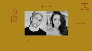 Download lagu [THAISUB] Loco x Hwasa (Mamamoo) - Don't (주지마)