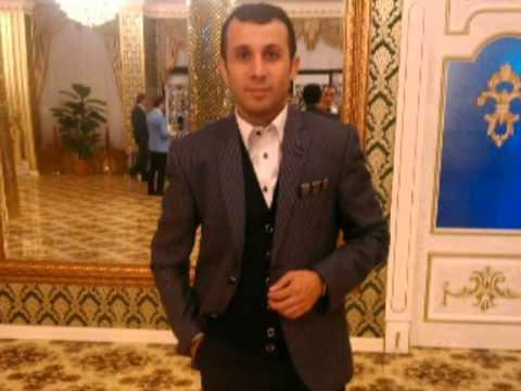 Asef Abdullayev-Renam