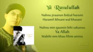 Ustad Jefri Al Buchori   Ya Rasulullah   Official Lyric Video   YouTube