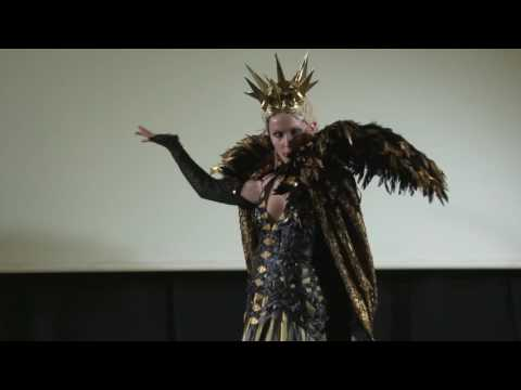 related image - Dijon Saiten 2016 - Concours Cosplay Dimanche - 11
