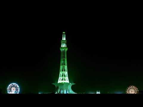 Lahore Lahore Hai - لاہور لاہور ہے