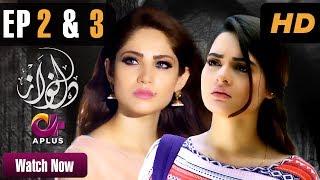 Dil Nawaz - Episode 2 & 3 (Double Episode)   A Plus ᴴᴰ Drama   Neelam Muneer, Aijaz Aslam,Minal Khan