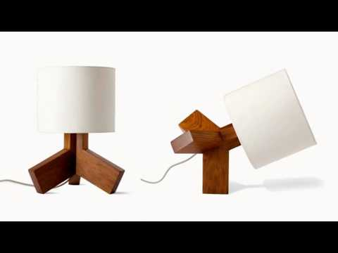 Cool !!! 50 Designer Table Lamps To Light Up Your Home With Luxury