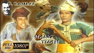 ¹⁰⁸⁰ᴴᴰ 𝑭𝑰𝑳𝑬𝑴 𝑷. 𝑹𝑨𝑴𝑳𝑬𝑬   ▶️Tajuk : Hang Tuah (1956)◀️