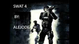 Descargar e Instalar SWAT 4 Full Español 2013. By alejodeath
