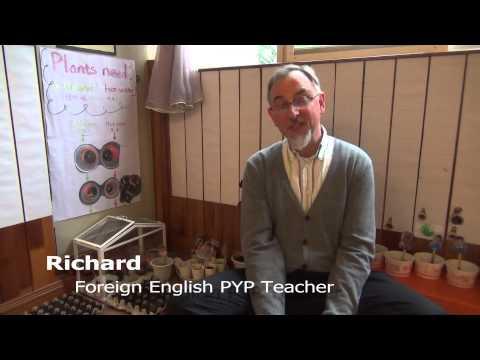 IB Bilingual International Preschool and Kindergarten  Chengdu, China