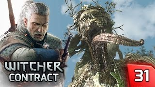 The Witcher 3: Devil by the Well, the Noon Wraith (Witcher Contract) - Story & Gameplay #31 [PC]
