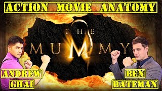 The Mummy (1999) Review | Action Movie Anatomy