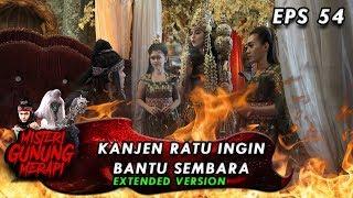 Download Video Kanjeng Ratu Mau Bantu Sembara Lawan Mak Lampir - Misteri Gunung Merapi Eps 54 Part 2 MP3 3GP MP4