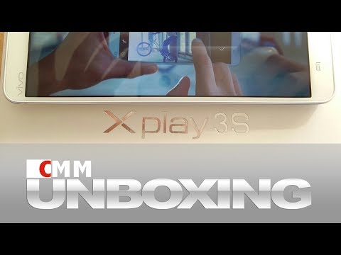 Unboxing: Vivo Xplay 3S High End China Phone
