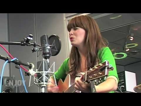 Marit Larsen - If A Song Could Get Me You - N-JOY - Norddeutscher Rundfunk