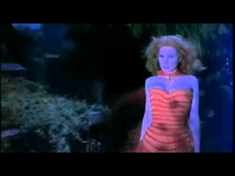 Dracula (1992) - Lucy Is Lured By Dracula